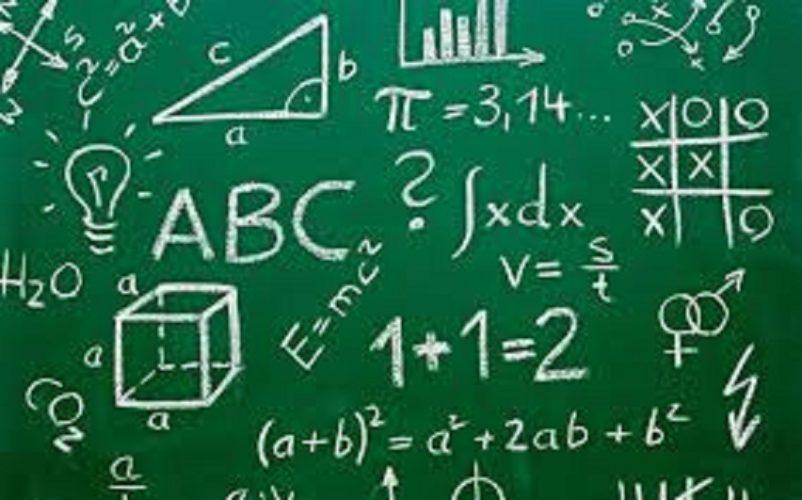 Stránka pre matematikov o matematike